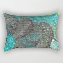 Play Time Rectangular Pillow