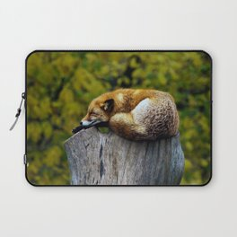 Cozy Spot Laptop Sleeve