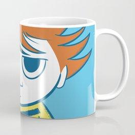 Too-Ticky, the moomins Coffee Mug