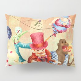 Mr Kite Pillow Sham