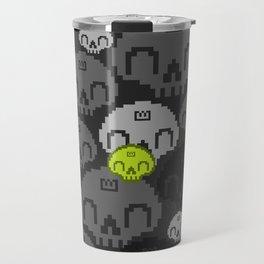 Urban Camo Travel Mug