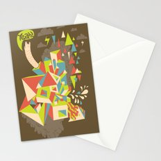 Yeah! Stationery Cards