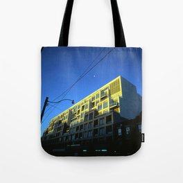 Buildings on Bloor Tote Bag