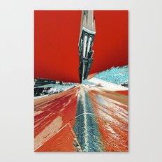 PAR#6602 Canvas Print