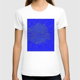 Abstracted Abstract 4 T-shirt