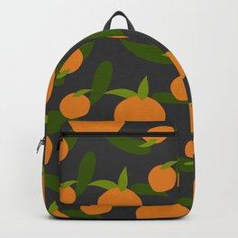 Mangoes in the dark Backpack