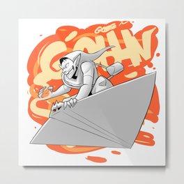 Goblin Metal Print