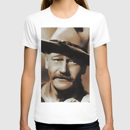 Hollywood Legends, John Wayne T-shirt