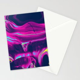 -electric- Stationery Cards