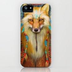 Wise Fox Slim Case iPhone (5, 5s)