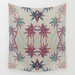 Palmscope Wall Tapestry