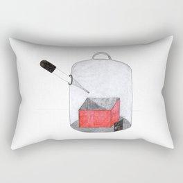(ex)Tender Rectangular Pillow