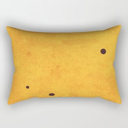 Sun - Sun Spots Rectangular Pillow