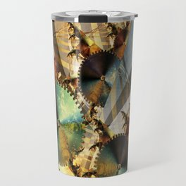 Impractical Flying Machine Travel Mug