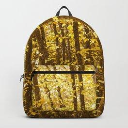 Autumn Splendour Backpack