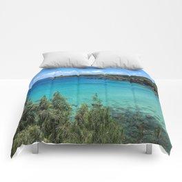 Mokuleia Bay Comforters
