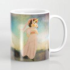 Pinkie Unicorn Mug