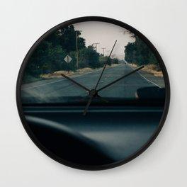 dash Wall Clock