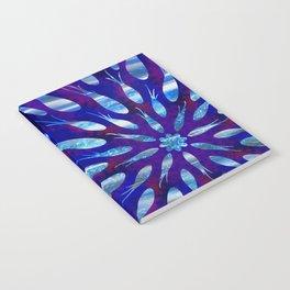 Cool School Notebook