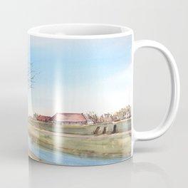 Friesland, The Netherlands Coffee Mug
