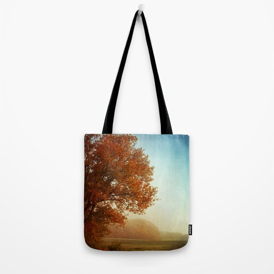 Fall symphony Tote Bag