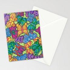 Butterfly Conservatory  Stationery Cards