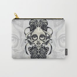 """Tattoeums III"" Carry-All Pouch"