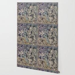 Moneta Wallpaper