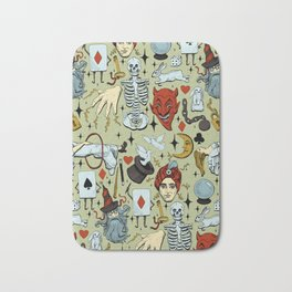 Antique Magic Starter Pack Color Bath Mat