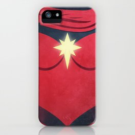 The Original Marvel  iPhone Case