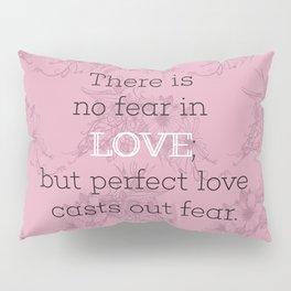 No Fear 01 Pillow Sham