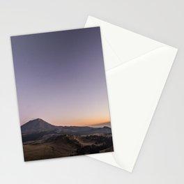 Volcán Popocatépetl Stationery Cards