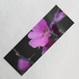 Fuchsia Dreams Yoga Mat