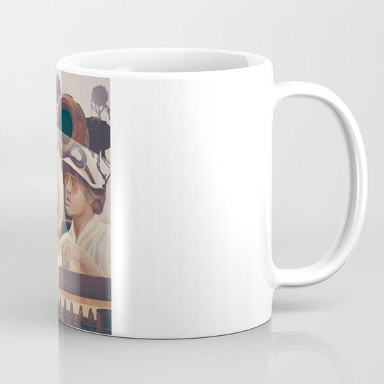 Fear and Loathing on Tatooine Mug