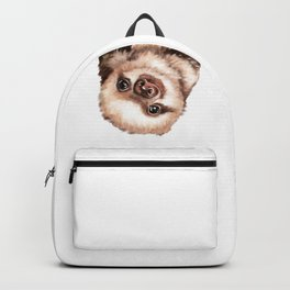 Baby Sloth Backpack