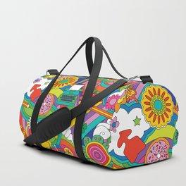 Sugar High Duffle Bag
