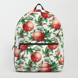 Pomegranate pattern II Backpack