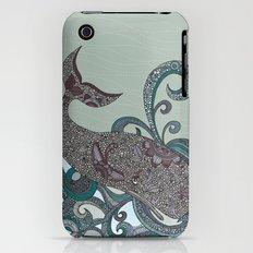 Deep Blue Me Slim Case iPhone (3g, 3gs)
