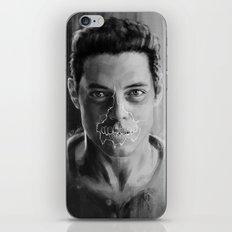 Josh iPhone & iPod Skin