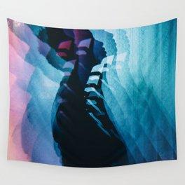 Black Magic Wall Tapestry