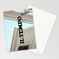 il tempo Stationery Cards