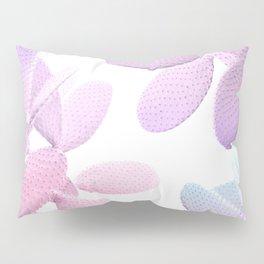 Unicorn Cacti Vibes #1 #pastel #pattern #decor #art #society6 Pillow Sham