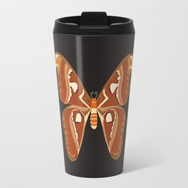 Atlas Moth (Attacus Atlas) Travel Mug