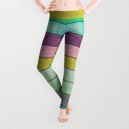 Jewel Tones Leggings