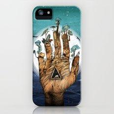 Stargate Slim Case iPhone (5, 5s)
