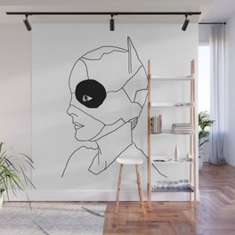 Mi Gata Wall Mural