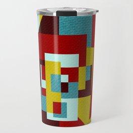 Poligonal 38 Travel Mug