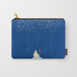 Star Rain Carry-All Pouch