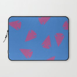 ARROWHEADS-ROYAL Laptop Sleeve