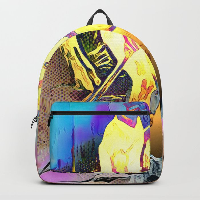 Someday Comes Backpack